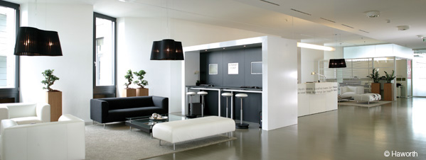 d coration et r novation de bureaux sur montpellier ab structures. Black Bedroom Furniture Sets. Home Design Ideas