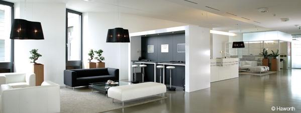 D coration et r novation de bureaux sur montpellier ab for Photos decoration interieure
